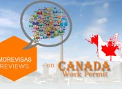 morevisas reviews on canda work permit
