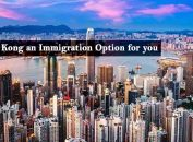 Hong Kong Immigration Option for you