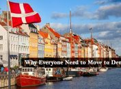 Why Everyone Need to Move to Denmark